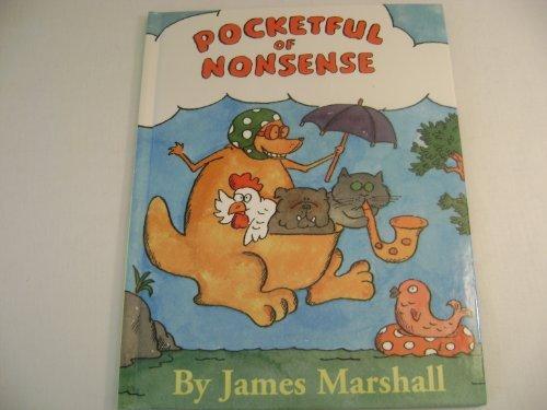 9780307175526: Pocketful of Nonsense