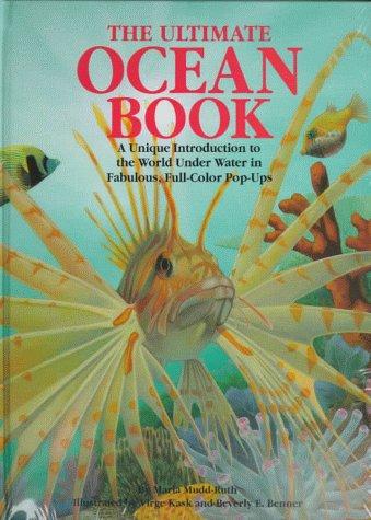 9780307176288: The Ultimate Ocean Book (Pop-up Novelty)