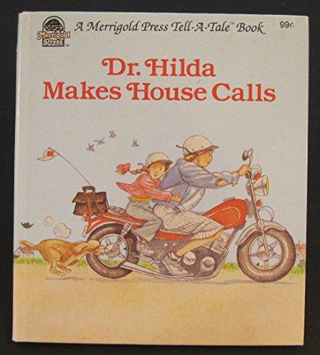 9780307177070: Dr. Hilda Makes House Calls