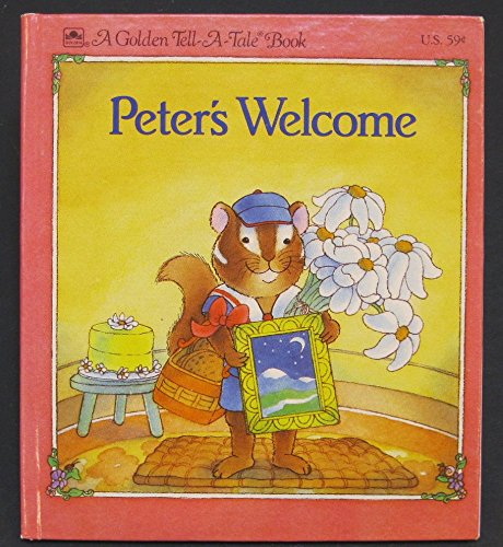 Peters Welcome (9780307177094) by Silverman, Maida
