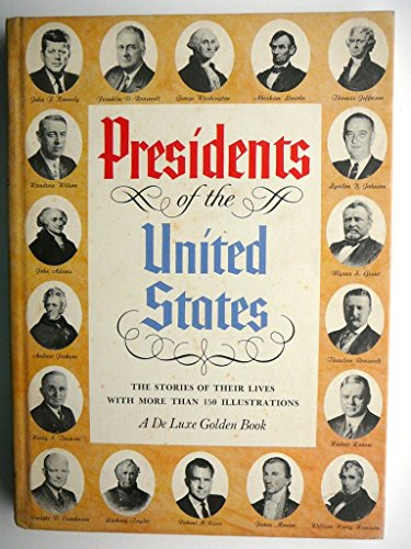 Presidents of the United States - Revised New Edition