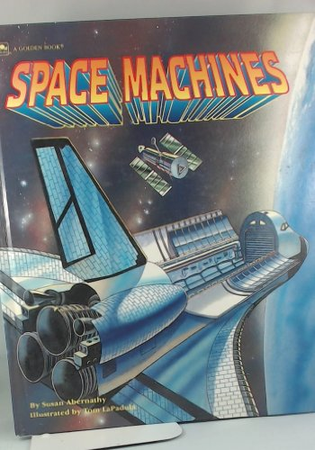 9780307178725: Space Machines
