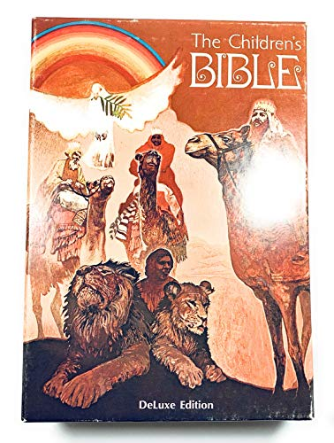 9780307191007: The Children's Bible Deluxe Edition
