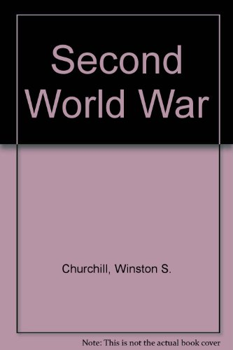 9780307197405: Second World War