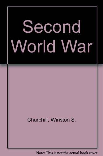 9780307197405: Second World War