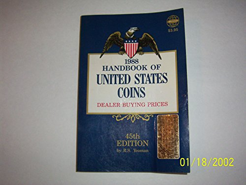 9780307198747: Title: Guide Book of United States Coins Handbook of Unit