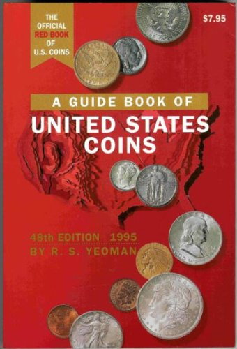 9780307198860: A Guide Book of United States Coins