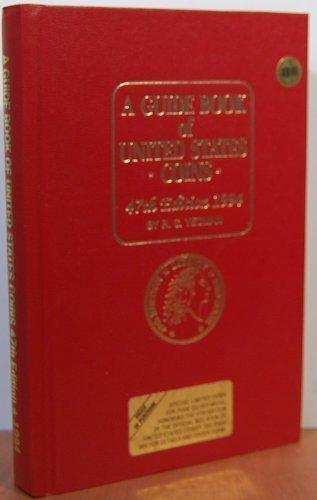 9780307198983: A Guide Book of United States Coins, 1994