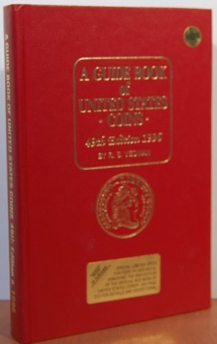 9780307199010: A Guide Book of United States Coins/1996 (Guide Book of U.S. Coins: The Official Redbook)