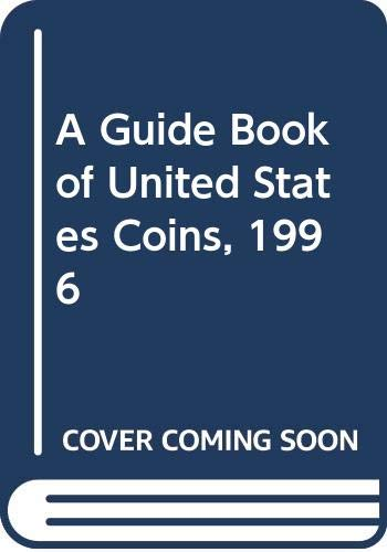 9780307199027: A Guide Book of United States Coins, 1996