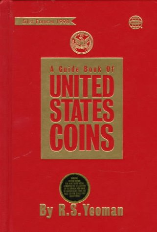 9780307199072: A Guide Book of United States Coins, 1998 (Serial)