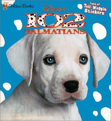 9780307200068: Disney's 102 Dalmatians