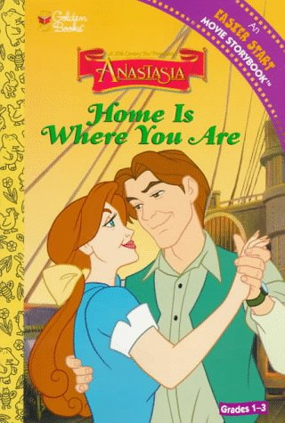 9780307200129: Home is Where You Are (Easy to Read Movie Storybook , Level 2)