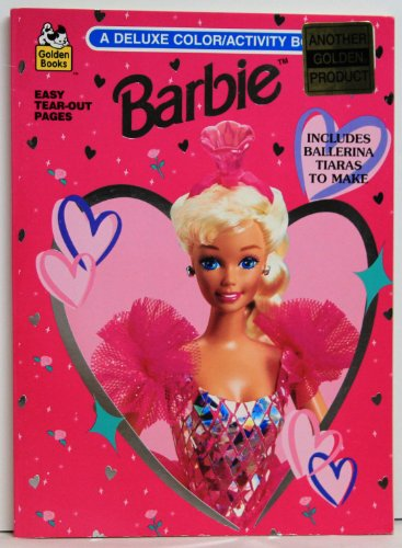 9780307200167: Mg Barbie As Ballerina