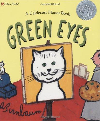 9780307202031: Green Eyes (Family Storytime)