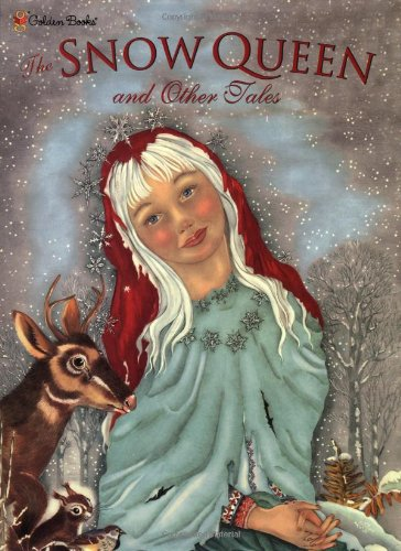 The Snow Queen and Other Tales GIANT: Translated By Marie