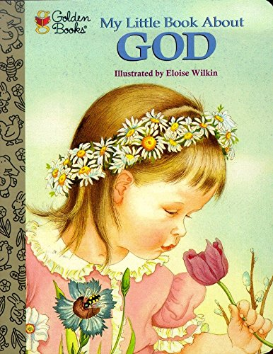 9780307203120: My Little Book About God