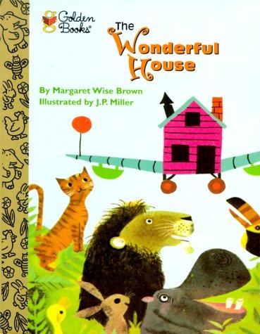 9780307203137: The Wonderful House