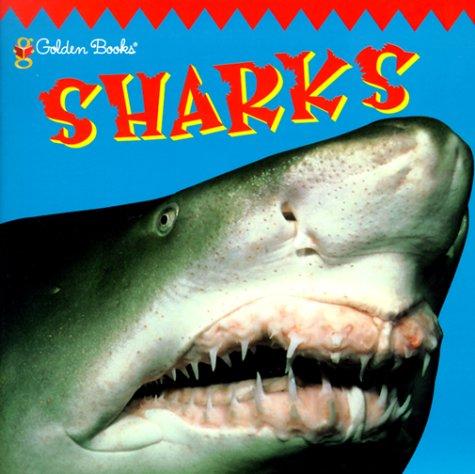 9780307204035: Sharks (Look-Look)