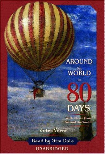 9780307206275: Around the World in Eighty Days