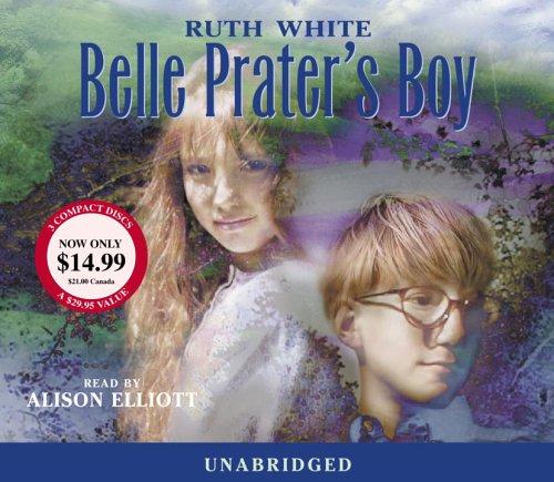 9780307206558: Belle Prater's Boy