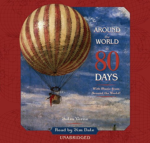 9780307206824: Around the World in 80 Days