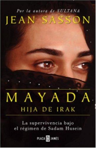 9780307209320: Mayada : Hija De Irak / Mayada : Daughter of Iraq: Hija De Irak