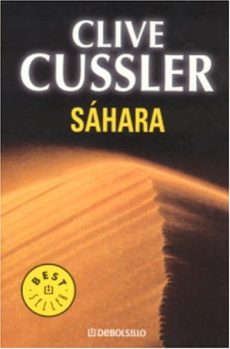 9780307209610: Sahara (Spanish) (Spanish Edition)