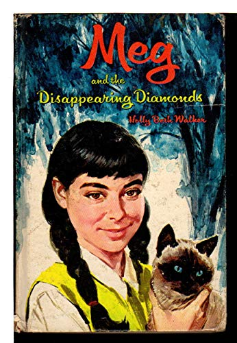 9780307215277: Meg and the Disappearing Diamonds #1 in the Series
