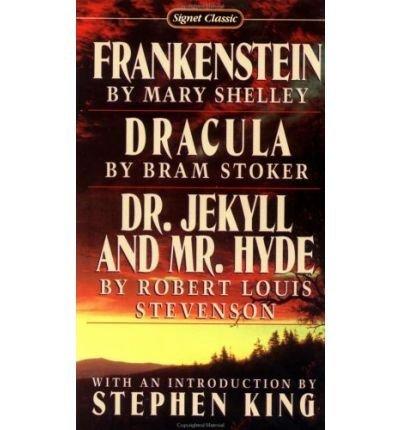 Frankenstein: Mary Wollstonecraft Shelley,