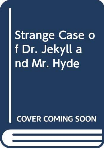 Strange Case of Dr. Jekyll and Mr.: Jamestown Pubns