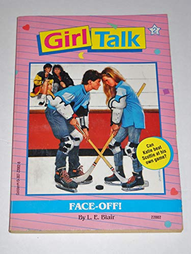 9780307220028: Face-Off! (Girl Talk)