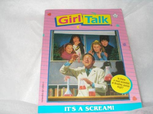 9780307220318: It's a Scream (Girl Talk)