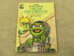9780307231383: A Day in the Life Of Oscar the Grouch