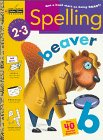9780307235756: Spelling (Grades 2 - 3) (Step Ahead)
