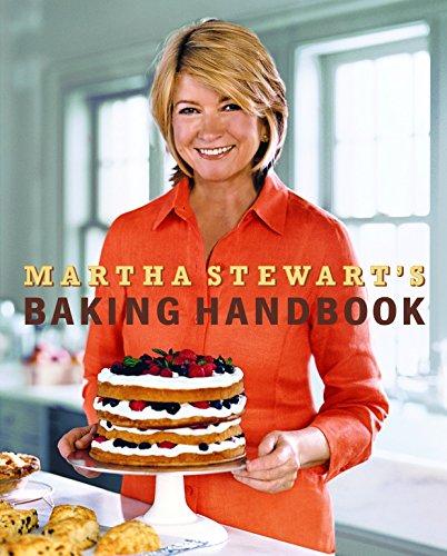9780307236722: Martha Stewart's Baking Handbook
