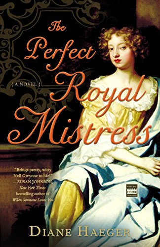 9780307237514: The Perfect Royal Mistress
