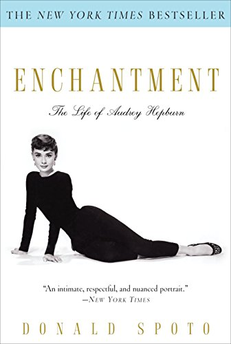 9780307237590: Enchantment: The Life of Audrey Hepburn