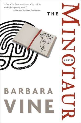 9780307237606: The Minotaur: A Novel