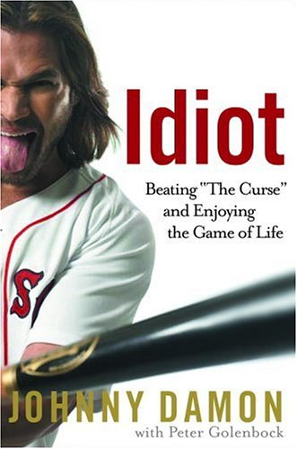 """Idiot Beating """"The Curse"""" and Enjoying the Game of Life: Damon, Johnny; & Peter ..."""