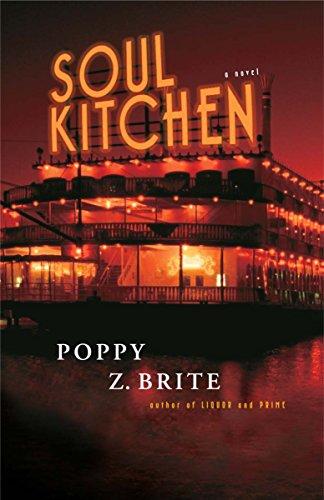 9780307237651: Soul Kitchen: A Novel (Rickey and G-Man Series)