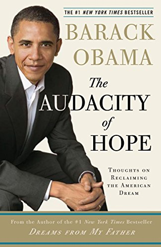9780307237705: The Audacity of Hope: Thoughts on Reclaiming the American Dream