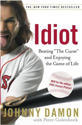 9780307237736: Idiot: Beating
