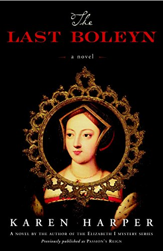 9780307237903: The Last Boleyn: A Novel