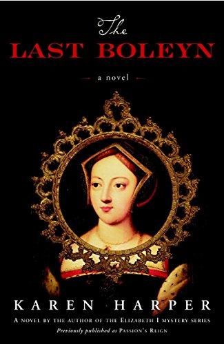9780307237903: The Last Boleyn: A Novel