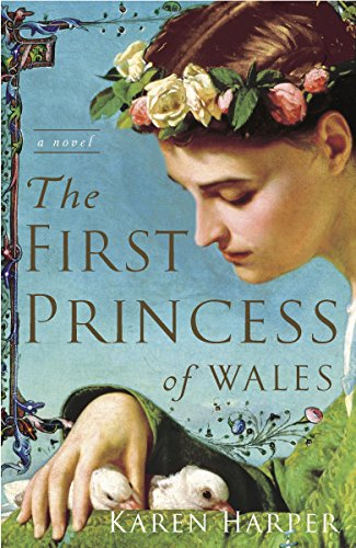 9780307237910: The First Princess of Wales: A Novel