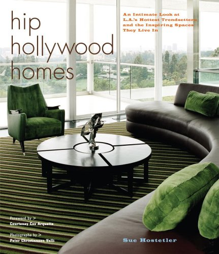 9780307238269: Hip Hollywood Homes
