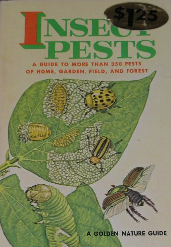 9780307240163: Insect Pests