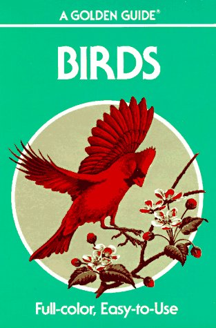 9780307240538: Birds: A Guide To Familiar American Birds