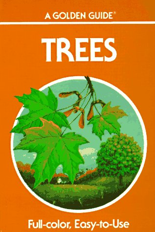 9780307240569: Trees: A Guide to Familiar American Trees (Golden Guides)